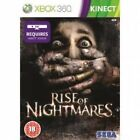 Rise of Nightmares (Xbox 360)  FREE POSTAGE