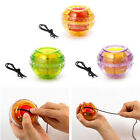 exercises to strengthen wrists and hands - NEW LED Power Strengthen Hand/Wrist/Finger Therapy Exercise Gyro Ball Xmas Gift