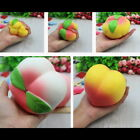 Yoocart 10cm Colossal Squishy Squeeze Stress Peaches Cream Slow Rising Toy