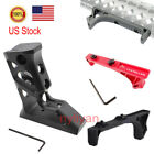 US Alum Angled Foregrip Front Grip handstop fit M-lok Hundguard grips 4 Hunting