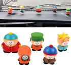 Hot South Park Action Figures Models Toys Gift Minifigures Collectables 6cm Film