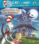 Rabe, Tish: Halloween Fun for Everyone! (Dr. Seuss/Cat in the Hat)