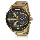 Jewelry Watches - Men's Fashion Luxury Watch Stainless Steel Sport Analog Quartz Wristwatches US