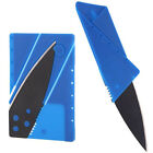 Creative Foldable Knife Key Sharp Blade Outdoor Pocket Knives stainless steel
