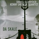 Schnyder Daniel/Drew Kenny Jr-Da Skale  CD NEW
