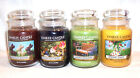 Yankee Candle 22oz 623g Large Jar Candle - Choose Your Scent