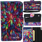 For LG Stylo 2 Plus / Stylus 2 Plus / MS550 Cell Phone Case Leather Wallet Cover