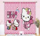 3D Fly Cats 275 Blockout Photo Curtain Printing Curtains Drapes Fabric Window AU