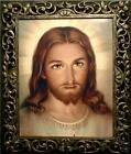 """Miracle Photo of Jesus """"Eyes Follow You"""" Christian Religion Christ"""