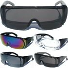 samsung microwave reviews over range - Goggles Shooting Gun Range Eye Protection Safety Glasses Sunglasses Fit Over New