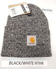 Carhartt A18 Acrylic Knit Watch Cap Hat ALL COLORS!! [C1-18] Ready to Ship
