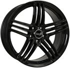 4x Sommerräder WHEELWORLD WH12 Lexus IS XE2(a) GSE2 ALE2 USE2 ABE  17 Zoll Felge