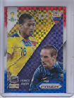 2014 Panini Prizm World Cup World Cup Matchup Prizm Red White Blue You Choose