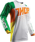 Thor 2017 S7 Pulse Air Aktiv Jersey Cactus Mens All Sizes