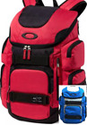 Oakley Enduro 30 Crestible Backpack 92863ODM Red Line Ozone 30L