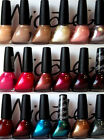 Nicole by OPI O.P.I Nail Polish OPEN STOCK - YOUR CHOICE - Full Size Series A -