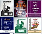 Alcotec Aromatic Wine Yeast Plus Others - ALL High Alcohol Special Spring Offer
