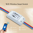 433MHZ Sonoff RF WiFi Wireless Smart Switch Receiver Remote Control For iOS An