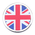 Car Funny Mini Sticker 35mm Decal Round Flag Emblem Sticker Window Bumper Badge