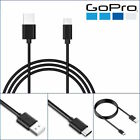 For GoPro Hero 5 Session USB-C Sync Charger Charging Power Cable Lead
