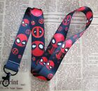 Lot cartoon anime Mobile Cell Phone Lanyard Neck Strap Party Gifts SS54