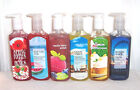 Bath & Body Works Deep Cleansing Hand Pump Soap 8oz / 236ml - Choose Your Scent