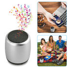 Bluetooth Wireless Speaker Mini Portable Outdoor Subwoofer Loud for Smartphone