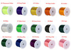 Roll Elastic Stretchy String Thread Cord Jewelry Bead Making DIY 0.5mm 80 Yard