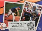 chris fill - 1993 Topps Marlins Inaugural - Pick One - Fill Your Set - #400-#599 (KCR)