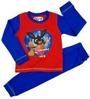 Bing  Pyjamas CBeebies Boys Girls Four Styles 100% Cotton Flop Hoppity Sula <br/> Special Offer on older sizes
