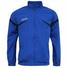 Mitre Polarize Zip Up Royal Blue Navy Mens Sports Track Jacket T50103 RAF M10