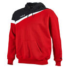 Mitre Polarize Red Black White Mens Pullover Hoody T50108 SBW M10