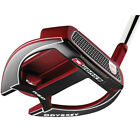 New Odyssey O-Works Red 2-Ball Fang S Putter 2018 - Choose Length & Dexterity