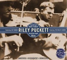 Riley Puckett-Country Music Pioneer  CD NEW
