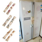 2PCS Refrigerator Door Handle Covers Keep Kitchen Appliance Clean From Smudges