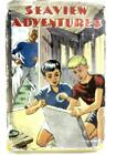 Seaview Adventures (E. Holden And M. Clark - 1958) (ID:12033)