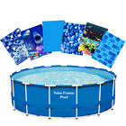 Tube Frame Pool Liner Replacement Kit; Intex Pool Sizes 12' 15' 16' 18' 22' 24'