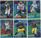 2017 Panini Prestige Football - Xtra Points Blue - Choose Card & RC #'s 1-290 $1.19 USD