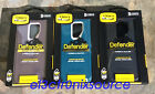 Внешний вид - NEW Otterbox Defender Case & Belt Clip Holster for Samsung Galaxy S9+ (PLUS)