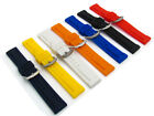 Replacement Jelly Silicone Watch Band Lots of Sizes & Colours C040