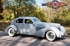 1937+Other+Makes+Cord+810+Westchester+Sedan