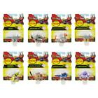 DINOTRUX REPTOOL ROLLERS MINI COLLECTIBLE ACTION FIGURE TOYS