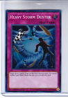YUGIHO HEAVY STORM DUSTER RARE 1 st EDITION FOIL CARD # COTD-EN076