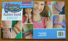 NEW Project Book, Monster Tail Rainbow Loom RUBBER BAND JEWELRY 48pg