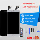 """A1700 A1688 For iphone 6S 4.7"""" LCD Touch Screen Digitizer Replacement+Button"""