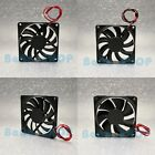 80x80mm DC 12V 2Pin Brushless Quiet PC Computer Cooler Cooling Fan Case Fan