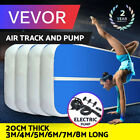 "Air Track Inflatable Airtrack 10FT 13FT 16FT 20FT Gymnastics Tumbling Mat GYM 8"" image"