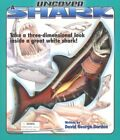Uncover A Shark (Uncover It) by Gordon, David George Paperback Book The Fast