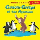 Curious George at the Aquarium by Anderson, R. P. Book The Fast Free Shipping