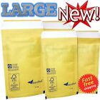 LARGE Padded Envelopes Bubble Mailing Bags Postal Wrap Mailer AP 10 - 350 x 470m